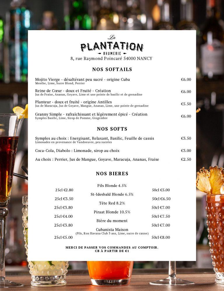 La Plantation - Page 2